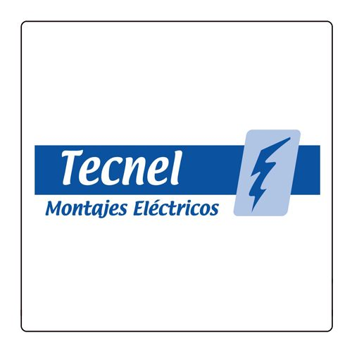 MONTAJES ELÉCTRICOS TECNEL | Óscar Gutiérrez Gómez