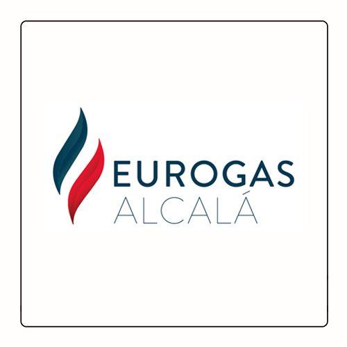 EUROGÁS ALCALÁ, S.L.