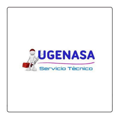 UGENASA |  Óscar García de Águeda
