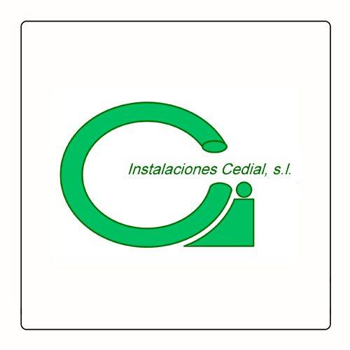 INSTALACIONES CEDIAL, S.L.