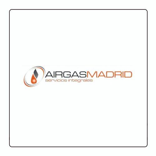 AIRGASMADRID | Carlos José Velazco Zumaran