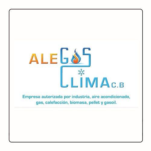 ALEGASCLIMA, C.B.
