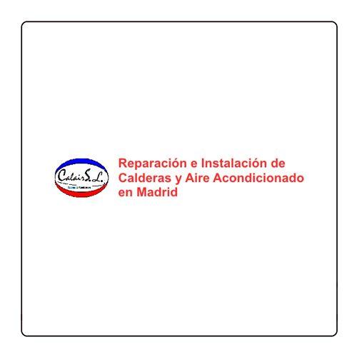 CALAIR SISTEMAS DE CLIMATIZACIÓN, S.L.
