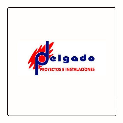 DELGADO PROYECTOS E INSTALACIONES, S.L.