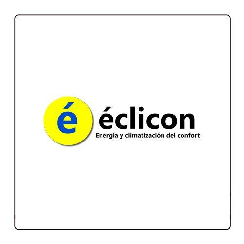 ENERGÍA Y CLIMAT. CONFORT, S.L. (ECLICON)