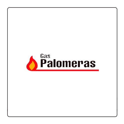 GAS PALOMERAS | Manuel Roldán Ruíz