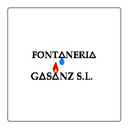 FONTANERIA GASANZ, S.L.