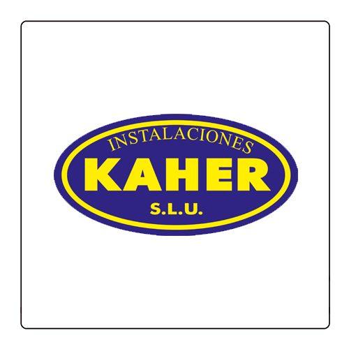 INSTALACIONES KAHER, S.L.