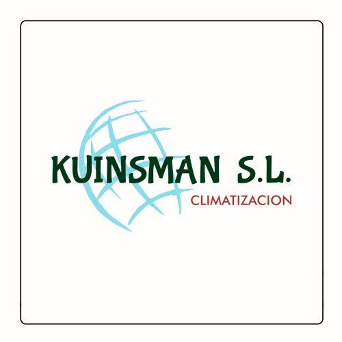 KUINSMAN CLIMATIZACIÓN S.L.