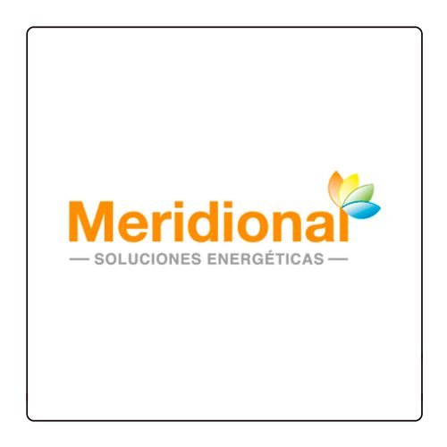 INTRA ENERGY SOLUTIONS, S.L. (MERIDIONAL)