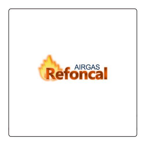 REFONCAL AIRGAS, S.L.