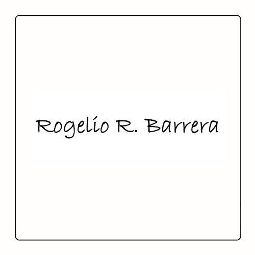 ROGELIO RODRÍGUEZ BARRERA