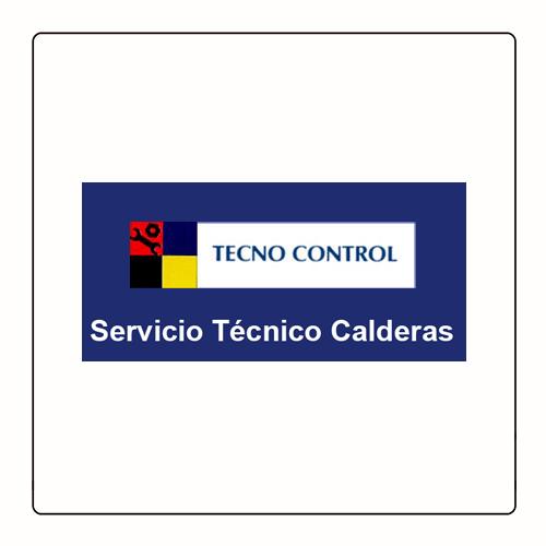 TECNO CONTROL CALDERAS, S.L.