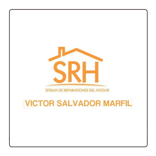 MARFÍL REDON, VICTOR SALVADOR