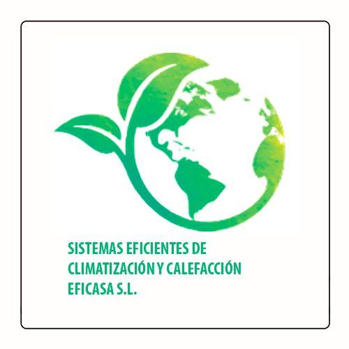 EFICASA S.L. (SISTEMAS EFICIENTES DE CLIMATZACION Y CALEFACCION)
