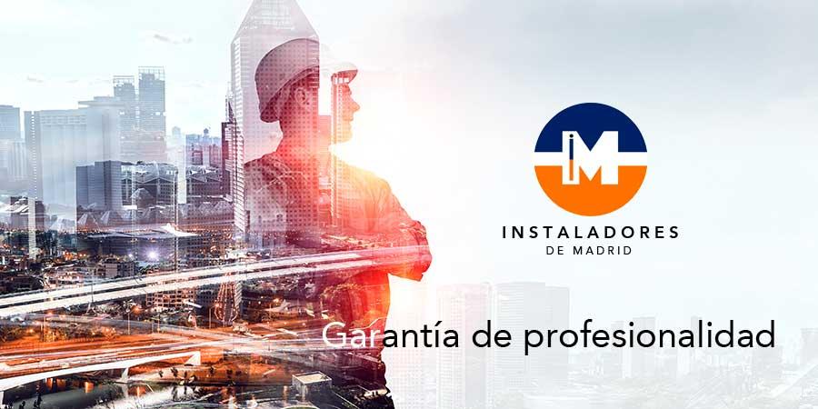 Contacto Instaladores de Madrid