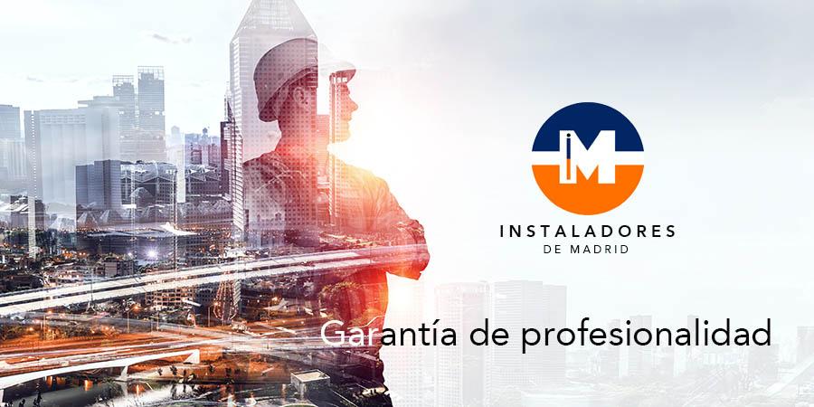 Instaladores de Madrid